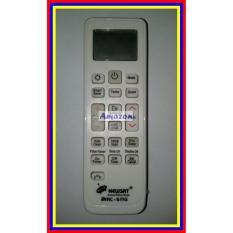 Remot Remote Ac Samsung Multi Universal Serba Guna Ns