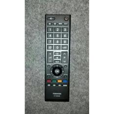 Remot / Remote Tv Lcd Led Toshiba Ct-90336 Original - 7396Aa