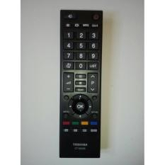 Remot / Remote Tv Lcd/Led Toshiba Ct-90336 Ori/Original - 9C567E