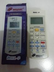 Remote AC Panasonic Langsung Pakai Tanpa Di SET