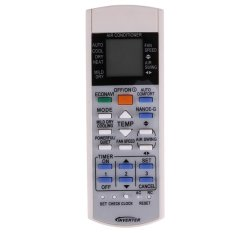 Remote Control for Panasonic Air Conditioner a75c3208 a75c3706 a75c3708 - intl