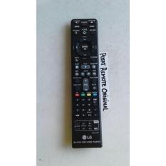 Remote Remot Dvd Blu Ray Disc Home Theater Lg 100% Original - 7C7395