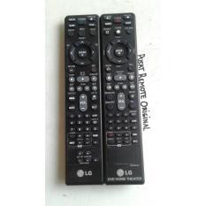 Remote Remot Dvd Home Theater Lg Original 100% - E73bbe