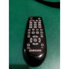 Remote/Remot Dvd Samsung Ak59-00084V Original/Asli - 359C9E