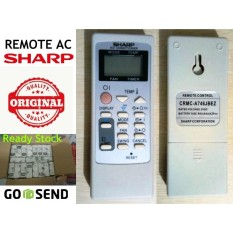 REMOT AC SHARP REMOTE AC SHARP PROMO