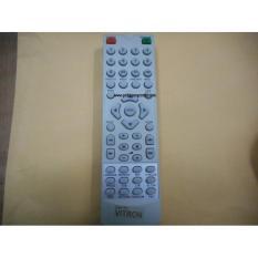 Remot/Remote Dvd Vitron - Cd99bc