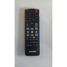 Remot/Remote Tv Sharp Lcd/Led 3D Kw - 5C6D9D