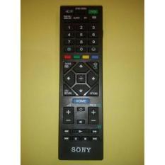 Remot/Remote Tv Sony Lcd/Led 3D Kw Super - Dcdcdb