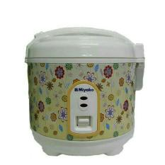 Rice cooker 3in1 mini miyako psg609 - magic com kecil- penanak nasi kecil