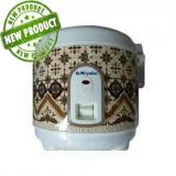 Cuci Gudang Rice Cooker Mini Miyako Psg 607