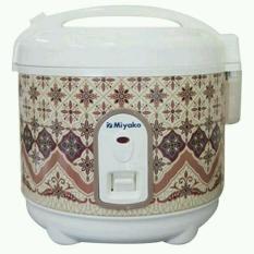 Rice Cooker miyako mini PSG - 607