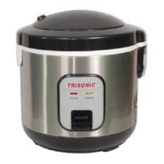 RICE COOKER Trisonic - MAGIC COM besar 1,5 liter MURAH BAGUS