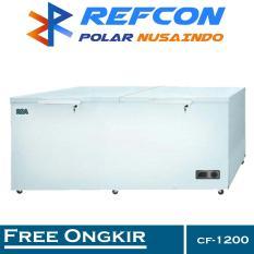 RSA CF-1200 Chest Freezer 1050L Putih