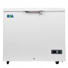 RSA  CF220 Chest Freezer / Lemari Pendingin - Khusus Jakarta & Bekasi Kota