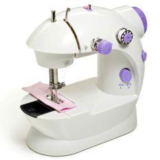 Diskon Produk S2 Fhsm 202 Gt 202 Mini Sewing Machine Mesin Jahit Mini