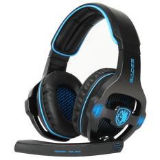 Sades Gaming Headset Sa - 903 - 53Eb67