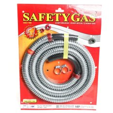 Review Safety Gas Selang Flexible Lpg Safety Gas