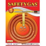 Dapatkan Segera Safety Gas Selang Paket Baja 103 Sbj