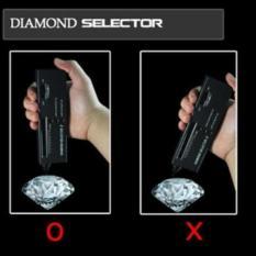 SALE - DIAMOND SELECTOR II MERK CULTI + BATERAI 9V (PENGUJI