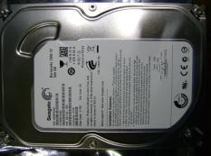 SALE - HARDDISK INTERNAL SEAGATE 500GB SATA