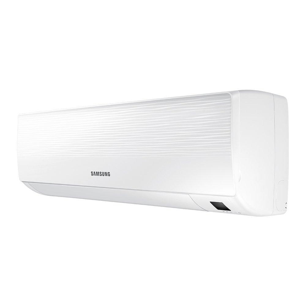Samsung Air Conditioner AC kapasitas 1/2 PK AR05KRFLAWK - Putih Gratis Pengiriman JABODETABEK dan Bandung