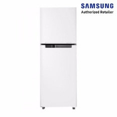 Samsung Refrigerator Kulkas 2 Pintu RT20FARWDWW/SE - Kapasitas 203 Liter - Snow White Gratis Pengiriman JABODETABEK dan Bandung