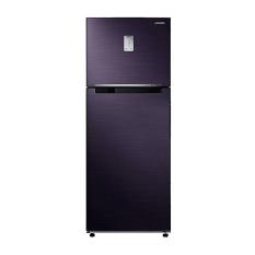 Samsung Refrigerator Kulkas 2 Pintu Twin Cooling Plus RT43K6231UT/SE - Kapasitas 440 Liter - Pebble Blue Gratis Pengiriman JABODETABEK dan Bandung