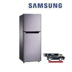 Samsung Kulkas 2 Pintu RT19M300BGS