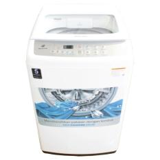 Samsung mesin couch top loading 8 Kg WA80H4000SW - WHITE -  Free Shipping MEDAN