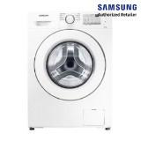 Promo Samsung Mesin Cuci Front Loading Kapasitas 6 5 Kg Ww65J3033Lw Se Gratis Pengiriman Jabodetabek Dan Bandung Akhir Tahun