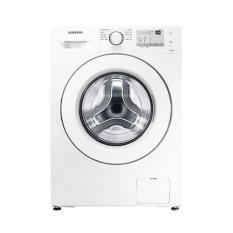 Samsung mesin Cuci Front Loading WW65J3033 Putih