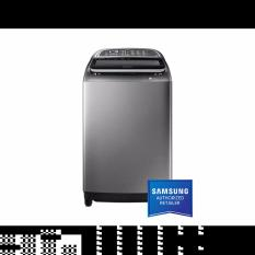 Samsung Mesin Cuci Top Loading 14 Kg - WA14J6750SP - Gratis Pengiriman Surabaya, Mojokerto, Jombang, Kediri, Madiun