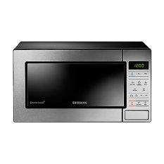 Samsung Microwave ME83M Solo dengan Ceramic Enamel, 23 L