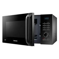 Samsung Ms23H3125Fk Microwave - Hitam (Free Ongkir Kota MEDAN )