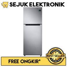 Samsung RT29K5032S8 Lemari Es 2 Pintu Silver (JADETABEK ONLY)