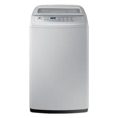 Samsung WA70H4000SG Mesin Cuci Top Load 7Kg (Grey) - Khusus JABODETABEK