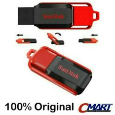 SanDisk ORIGINAL Cruzer Switch 32GB USB Flash Drive FlashDisk RESMI