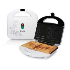 Sandwich Toaster Kirin KST-365 Pemanggang Roti Selai Promo