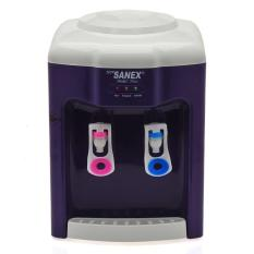 Jual Sanex D 102 Dispenser Portable Ungu Original