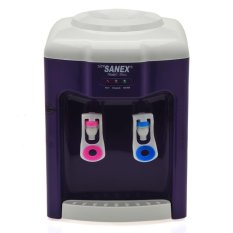 Sanex Dispenser Panas & Normal D102 - Ungu
