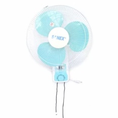 Sanex Wall Fan 12 inch / Kipas Angin Dinding
