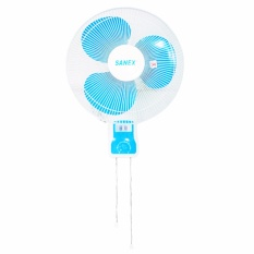 Sanex Wall Fan Kipas Angin Dinding 16 Inch