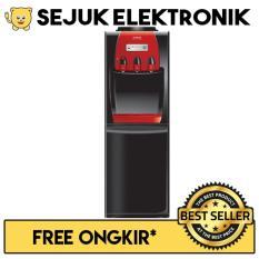 Harga Sanken Hwd 999 Sh Dispenser Air Galon Atas Hitam Merah Jadetabek Only Asli Sanken
