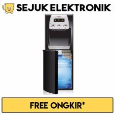 Harga Sanken Hwd C505 Dispenser Air Galon Bawah Hitam Jadetabek Only Original
