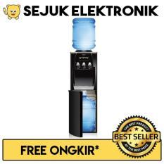 Sanken HWD-Z90 Dispenser Air Duo Galon - Hitam (JADETABEK ONLY)
