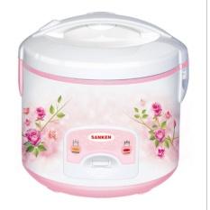 Sanken Magic Com 1 Liter Stainless - SJ638