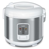 Review Toko Sanken Magic Com 1 8 Liter Stainless Sj2200