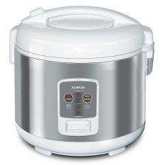 Toko Sanken Magic Com 1 8 Liter Stainless Sj2200 Online Indonesia