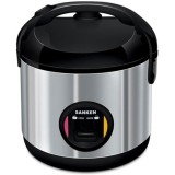Review Sanken Magic Com Rice Cooker Stainless Sj135Sp