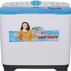 SANKEN Mesin cuci 2 Tabung 9 Kg - TW-9770
